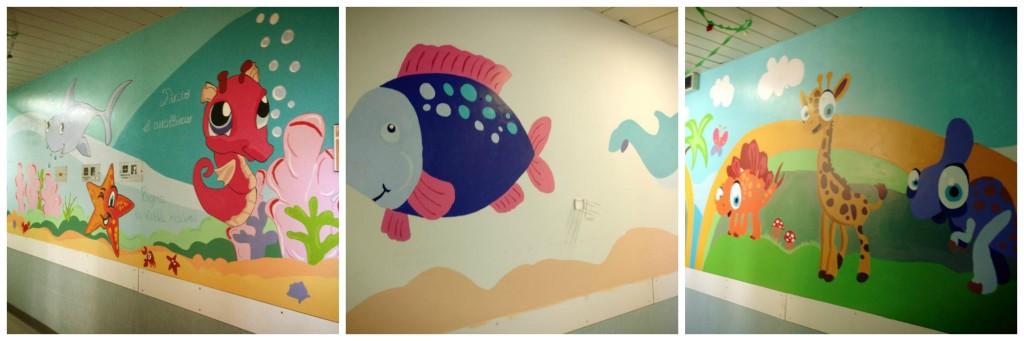 Dipingiamo la pediatria